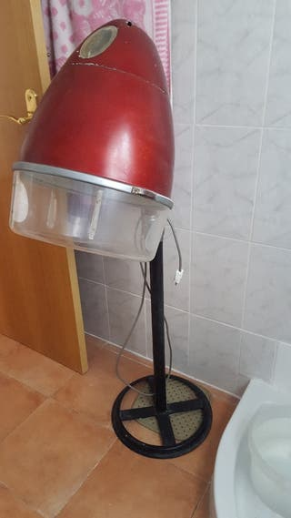 secador vintage