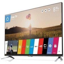 Televisión LG42LB671V