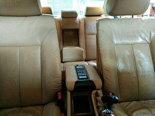 interior bmw e39 528