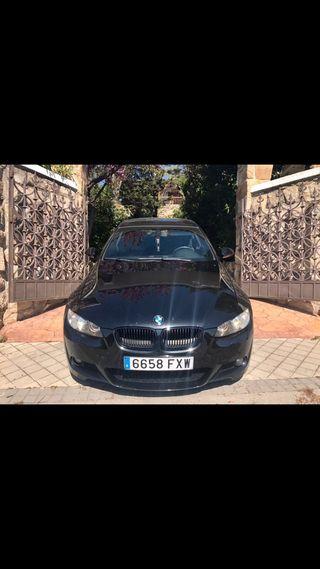 Pack M BMW e92