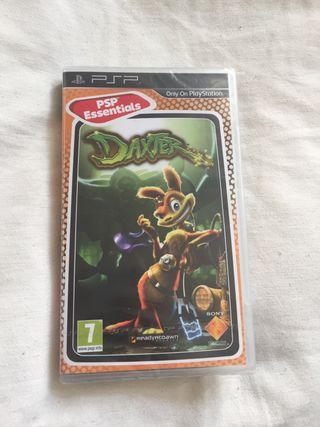 Daxter PSP game