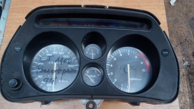 Relojes Honda ST 1100 Pan European (1992)