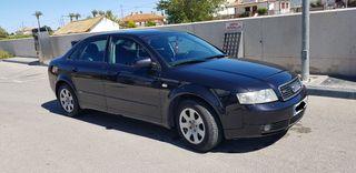Audi A4 S-Line 1.9 Tdi