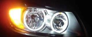 aros led bmw e90