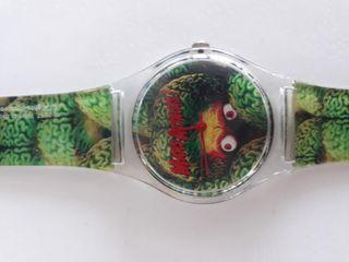 Reloj Warner Bross edición limitada