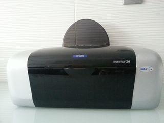Impresora Epson C64