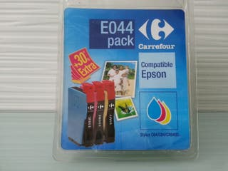 Cartuchos compatibles Epson C64