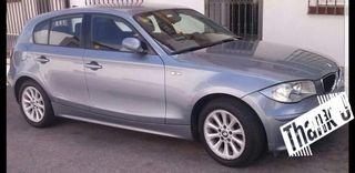 Se vende BMW Serie 1 2007