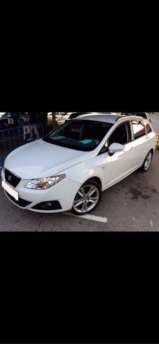 SEAT Ibiza 2011 1.6 TDI Copa 105 Cv