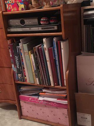 Mueble auxiliar / mueble para tele