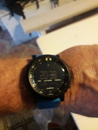 reloj suunto