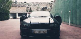 BMW Serie 3 2001 318Ci 143Cv