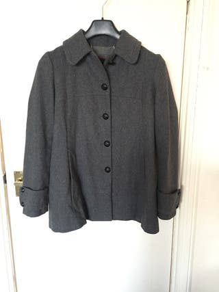 Thomas Burberry Coat
