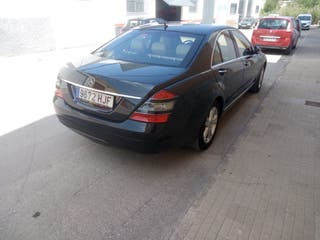 mercedes-benz Clase S 2008