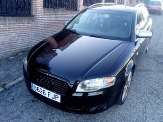 Audi A4 avant Quattro 2006