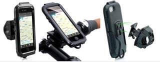 Soporte iPhone bici/moto