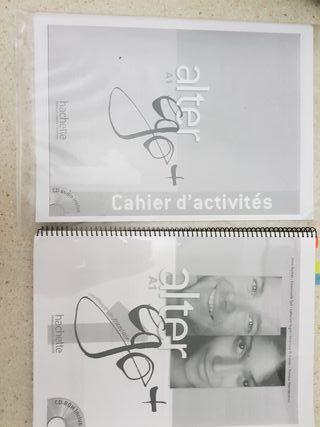 Alter Ego A1 + Cahier d'activités