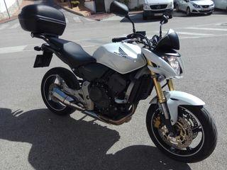 CB600 Hornet