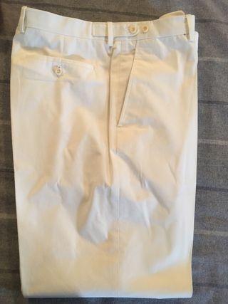 Pantalón chino Ralph Lauren talla 36 NUEVOS