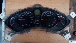 Relojes Honda Forza 250 ABS (2007)