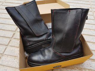 botas seguridad panter numero 42