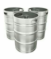 Fut de biere vide