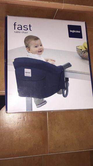Silla infantil