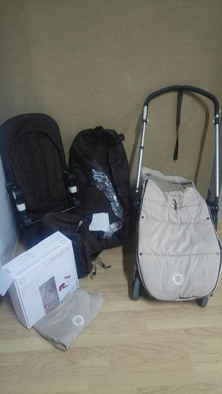 Conjunto de accesorios para bebe de 0 a 4 años