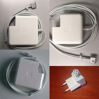 Cargador Magsafe para Macbook (cualquier modelo)