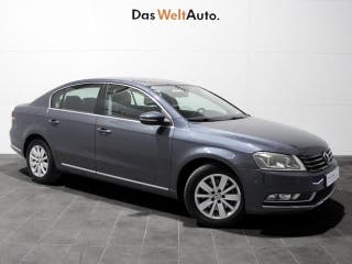 Volkswagen Passat 1.6 TDI BMT Advance 77 kW (105 CV)