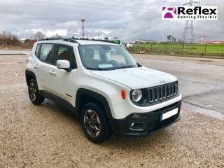 Jeep Renegade 2016 4x4 - IVA INCLUIDO (DEDUCIBLE)