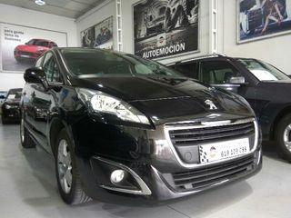 Peugeot 5008 e-hdi 1.6 115 cv 2013