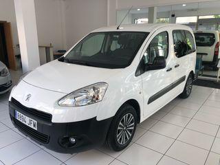 Peugeot Partner 2015 1.6hdi