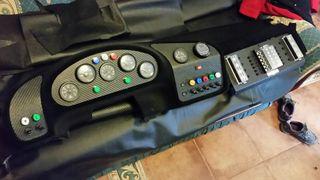personalización de salpicadero bmw E36 rally-drift