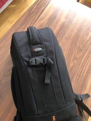 Lowepro mochila camara