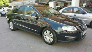 Volkswagen Passat 2006 2.0TDI 140CV