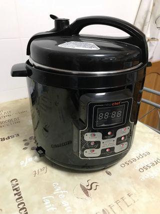 Robot de cocina New Chef