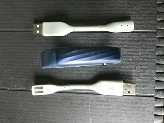 Pulsera inteligente Jawbone UP3