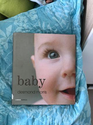 Libro baby