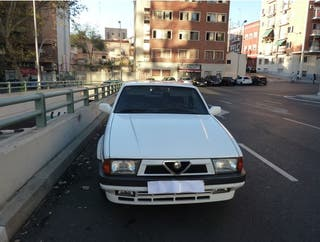 Alfa Romeo 75 año 1991