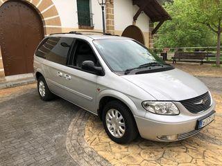 Chrysler Voyager LX 2.5CRD