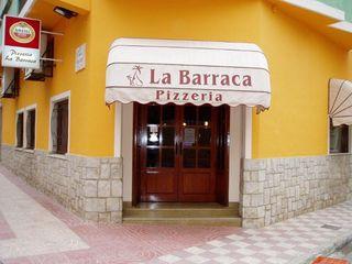 Alquiler bar-pizzería Corbera