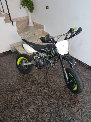 pit bike imr 150