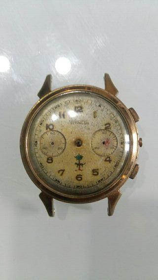reloj crono vintage