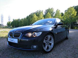 BMW 330i 272CV AUT*LIBRO REV.SELLADO*NACIONAL*