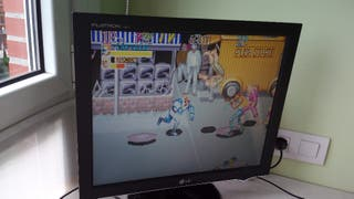 """Monitor LED TFT 19"""" LG L1960TQ"""
