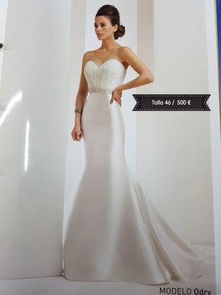 vestido de novia de segunda mano en plasencia en wallapop