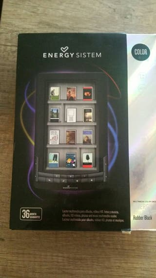lector multimedia