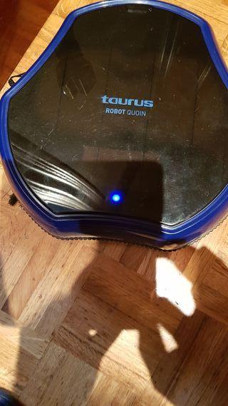 robot aspiradora Quoin taurus
