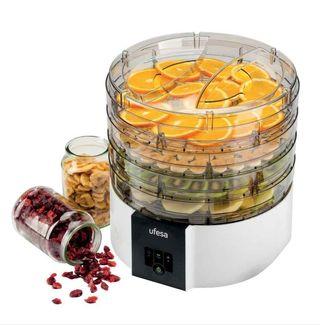 Deshidratador de alimentos - Ufesa DA 5000
